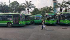 Thua lỗ 8,5 tỉ, doanh nghiệp xe buýt TP.HCM xin ngưng khai thác một tuyến