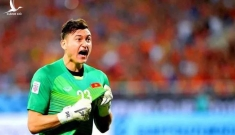 Fox Sport Asia bình chọn đội hình tiêu biểu: Đặng Văn Lâm thua thủ môn dự bị Thái Lan?