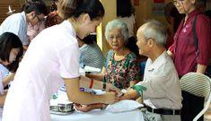 Năm 2050, Việt Nam sẽ trở thành nước siêu già