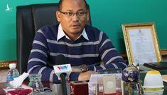"""Tin """"người Việt mua đất, đe dọa chủ quyền Campuchia"""" là bịa đặt"""