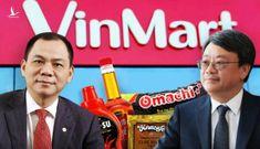 Vingroup bắt tay Masan: Không bán cho Thái hay Trung Quốc là được!