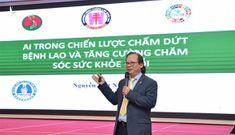"""Trí tuệ nhân tạo sẽ """"nhân bản"""" những bác sĩ giỏi nhất Việt Nam thế nào?"""