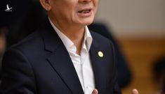 """Bầu Hiển: """"Nếu Văn Hậu không được đá SEA Games thì không có hợp đồng nào hết"""""""