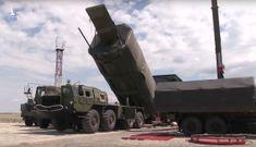 Avangard – vũ khí tấn công tối thượng của Nga