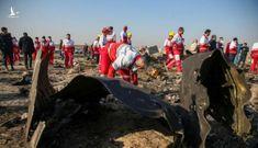 'Iran có thể đã bắn hạ máy bay Ukraine bằng tên lửa'