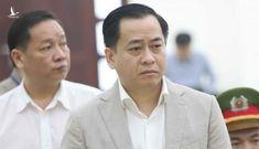 """Vũ """"nhôm"""": Bị cáo không lợi dụng gì mối quen biết với ông Nguyễn Bá Thanh, Trần Văn Minh"""