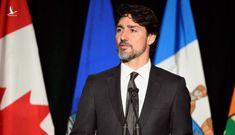 Tổng thống Canada phẫn nộ trút giận lên đầu Donald Trump