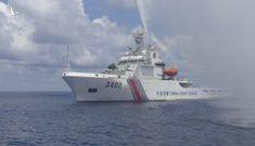 Indonesia chính thức đối đầu Trung Quốc