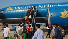 Hàng không Việt Nam ra thông báo khẩn ứng phó dịch bệnh do virus Corona