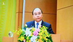 Thủ tướng: Các đường dây buôn lậu liên quan người nhà lãnh đạo tỉnh là rất nguy hiểm