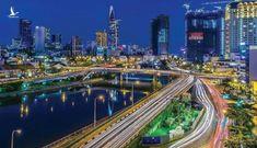 'Tuyến đường cao tốc' đưa Việt Nam kết nối với thế giới