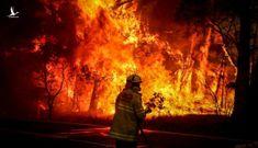 Kinh tế Australia lao dốc sau thảm họa cháy rừng