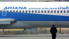 Máy bay chở 83 người rơi, bốc cháy ở Afghanistan