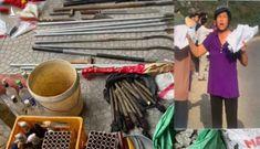 Lộ diện người phụ nữ cung cấp vũ khí cho nhóm ông Lê Đình Kình