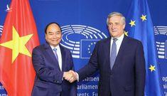 Việt Nam được thông qua EVFTA và cái kết khiến một số nhà dân chủ phải nóng mặt