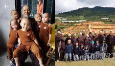 Sự thật về Tịnh thất Bồng Lai: Đại 'gia đình' giả sư đẻ con thật!