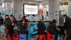 SỐC: Trung Quốc không thể ngăn dịch viêm phổi Vũ Hán lan rộng