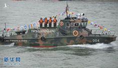 Tận mắt chứng chiến Thủy quân Lào – Quốc gia Đông Nam Á duy nhất không giáp biển