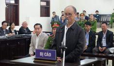 Cựu chủ tịch Đà Nẵng khai lý do dấu 5 khẩu súng trong nhà