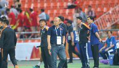 HLV Park Hang Seo chia tay Việt Nam về Hàn Quốc đón tết