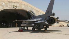 Thêm một loạt tên lửa bắn vào căn cứ có quân Mỹ ở Iraq