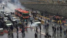 Đại sứ Anh tại Iran bị bắt giữ do kích động người biểu tình chống Chính phủ