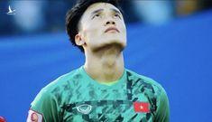 Bùi Tiến Dũng lên tiếng sau khi U23 Việt Nam dừng chân tại VCK U23 Châu Á
