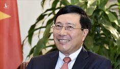 Việt Nam làm Chủ tịch Hội đồng Bảo an: Cơ hội vàng phát huy vị thế đất nước