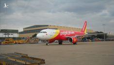 VietJet được cấp phép ngoại lệ 4 chuyến bay đến Vũ Hán