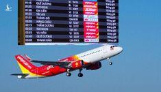 Tại sao Vietjet Air vẫn tiếp tục bay từ Vũ Hán xuống sân bay Cam Ranh?