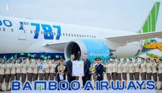 Bamboo Airways đạt chứng nhận an toàn từ Hiệp hội vận tải hàng không quốc tế