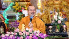 Sư trụ trì chùa Ba Vàng đừng mượn chiếc áo thầy tu để làm chuyện phản khoa học