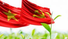Đảng 90 mùa xuân bừng cháy khát vọng Việt Nam