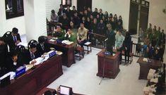 Vụ Gateway: Bất ngờ đề nghị xử phạt của VKS với các bị cáo
