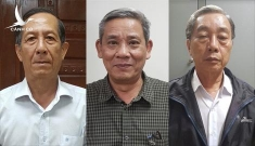 Khởi tố, bắt tạm giam nguyên 2 Phó Chánh Văn phòng UBND TP Hồ Chí Minh