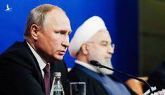 Chiến thắng của ông Putin ở Trung Đông