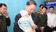 Đề xuất trợ cấp 'đặc biệt' cho con 2 chiến sĩ hy sinh tại Đồng Tâm