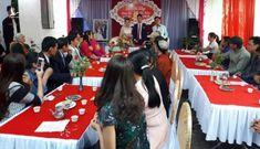Đám cưới 6 không của hàng trăm cặp đôi trẻ gây sốt ở Ninh Bình