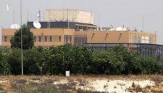 Căn cứ Mỹ bị nã tên lửa sau vụ ám sát tướng Iran