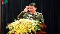 3 chiến sĩ hy sinh ở Đồng Tâm: Tấm gương dũng cảm vì Tổ quốc