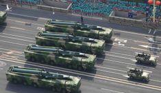 Khả năng chạy đua vũ khí siêu thanh giữa Mỹ, Nga, Trung