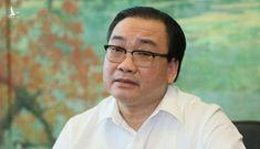 Một nhiệm kỳ 2 Ủy viên Bộ Chính trị bị kỷ luật: Điều chưa từng có