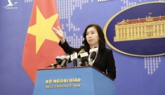 Việt Nam nêu quan điểm về cuộc đối đầu Mỹ – Iran