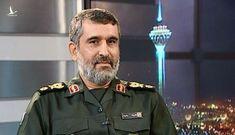 Tư lệnh vệ binh Iran nhận trách nhiệm vụ bắn nhầm máy bay Ukraine