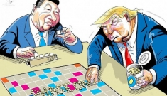 Kế 'rung cây' của Tổng thống Trump đã có tác dụng với Bắc Kinh?
