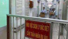 Một cách phòng bệnh dịch viêm phổi Vũ Hán