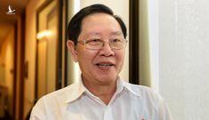 Bộ trưởng báo tin vui 'đã có 38.000 tỷ để tăng lương'