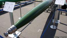"""Ngư lôi vô địch tốc độ của Nga sản xuất từ thời Liên Xô, nay vẫn khiến Mỹ phải """"lác mắt"""""""