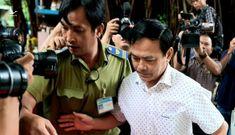 Vì sao ủy quyền thi hành án Nguyễn Hữu Linh từ TP.HCM ra Đà Nẵng?