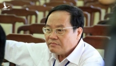 Bị cáo Nguyễn Văn Cán: 'Tôi không nằm trong phe nhóm Nguyễn Bá Thanh nên tôi khổ trăm bề'